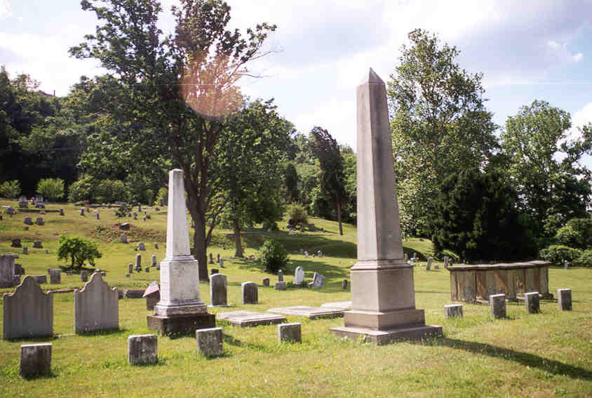 Cemetary Plat Harmar OH 